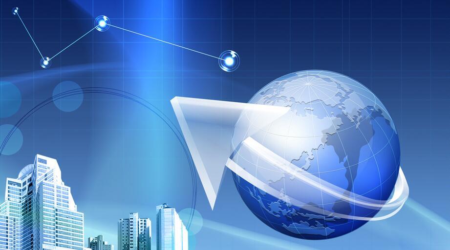 网站建设是企业转行互联网线上业务的基础